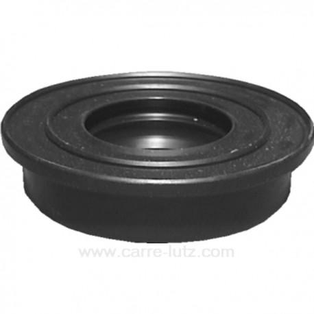Joint à lèvre 30x54/63x11/15 mm de lave linge Bauknecht Whirlpool 481253068013 , reference 124085