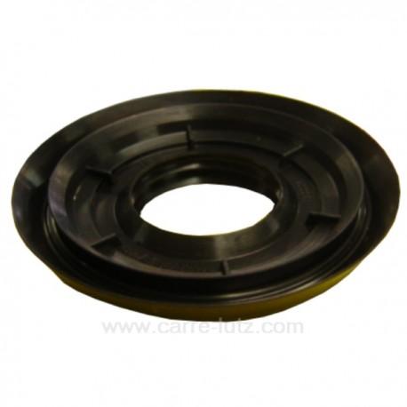 Joint à lèvre 32x52/78x8/14.8 mm de palier de lave linge Bosch Siemens 00068319 , reference 124233
