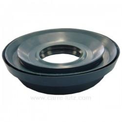 Joint à lèvre 35x72/84x11/18 mm de lave linge Bosch Siemens