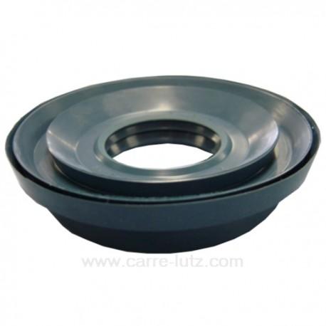 Joint à lèvre 35x72/84x11/18 mm de lave linge Bosch Siemens , reference 124241