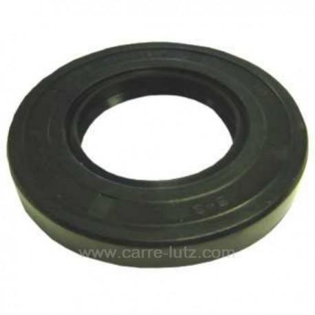 Joint à lèvre 35x65x9 mm de lave linge Laden Whirlpool 481253058099 , reference 124244