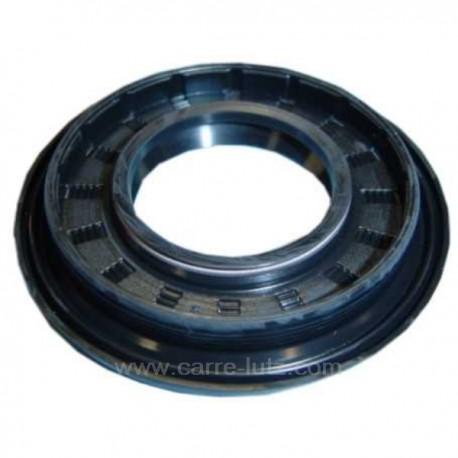 C00082696 ou C00044764 - Joint 35X62/75X7/10 pour machine à laver Ariston, Indesit , reference 124246