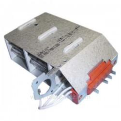 087263 - Résistance de séche linge 1000+1500W Bosch Siemens