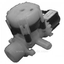 Electrovanne anti débordement de lave vaisselle Brandt Vedette 31x5040Candy Hoover Rosieres ref.92741156 92749241 , referenc...