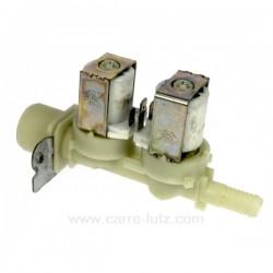 Electrovanne 1 voie de lave vaisselle A.Martin Electrolux 1526092000 , reference 207111