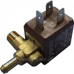 Electrovanne de centrale vapeur 4W 230V 13,5VA 1/8 , reference 207405