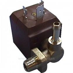 Electrovanne de centrale vapeur 90° 6W 230V 17VA 1/8 Male, reference 207408
