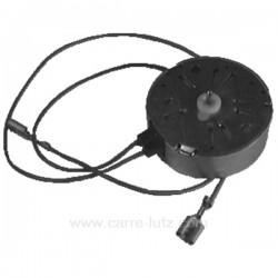 Micro moteur Crouzet sens anti horaire 10 dents , reference 214002