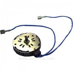 Micro moteur Crouzet 82432004 sens horaire 10 dents , reference 214004