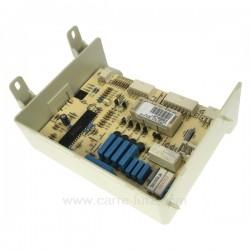 Platine de controle de réfrigérateur Laden Whirlpool 481221778213 , reference 214194