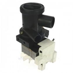 481936018139 - Pompe de vidange de lave linge Laden Whirlpool