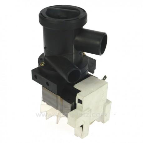 Pompe de vidange de lave linge Laden Whirlpool 481936018139 , reference 215127
