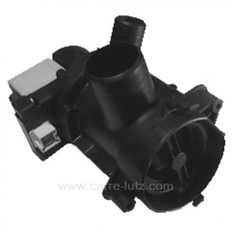 Pompe de vidange de lave linge Laden Whirlpool 481936018194 , reference 215218