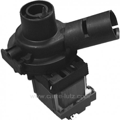 Pompe de vidange de lave vaisselle Laden Whirlpool 481236018022 , reference 215235