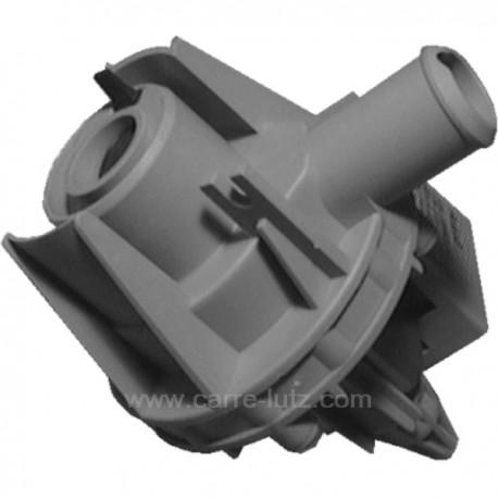 Pompe de vidange de lave vaisselle Ariston Indesit Hotpoint Creda Scholtes ref. C00044712 C00041100Whirlpool Laden Ignis Rad...