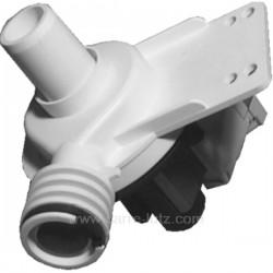 129698941 - Pompe de vidange de lave vaisselle A.Martin Hotpoint