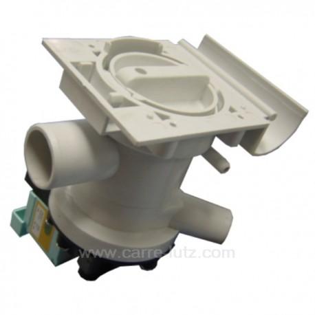 Pompe de vidange de lave linge Arcelik Beko , reference 215271