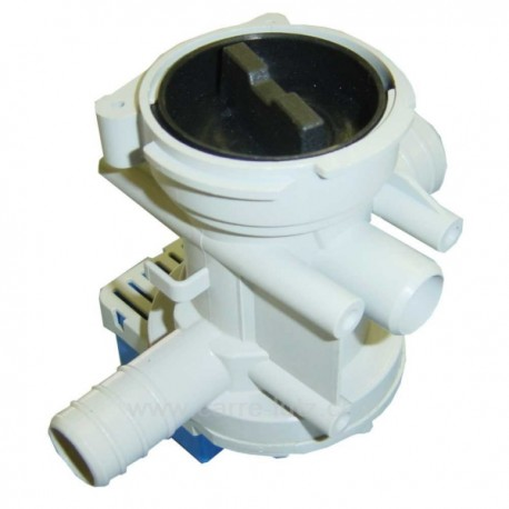 Pompe de vidange de lave linge Bellavita Samsung DC9011110K DC3100030A , reference 215282