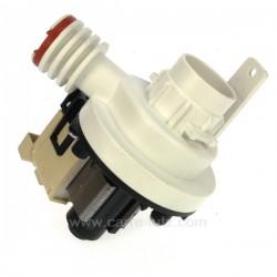 Pompe de vidange de lave vaisselle Gorenje Smeg 792970164 , reference 215290