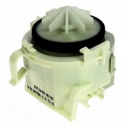 Pompe de vidange 54V de lave vaisselle Bosch Siemens Neff Gaggenau Viva Constructa ref. 00611332 00620774, reference 215300