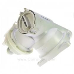 Pompe de vidange de lave linge Bosch Siemens , reference 215330