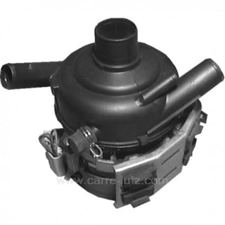 Pompe de cyclage de lave vaisselle Fagor Brandt Vedette 31x0122 , reference 215523