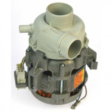 Pompe de cyclage de lave vaisselle AEG A Martin Electrolux 1113196008 , reference 215535
