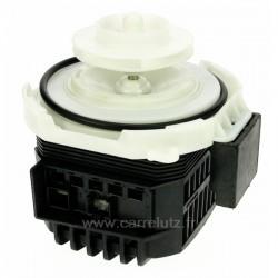 Pompe de cyclage de lave vaisselle Ariston Indesit Hotpoint Scholtes C00257903, reference 215545