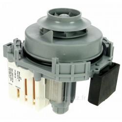 Pompe de cyclage de lave vaisselle Ariston Indesit Hotpoint Scholtes C00256523, reference 215546