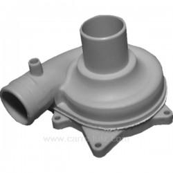 Kit turbine de cyclage de lave vaisselle Candy Rosières 92691468 , reference 215554
