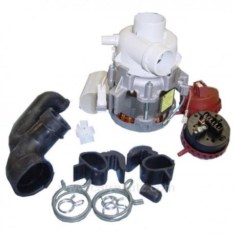 Pompe de cyclage pour lave-vaisselle AEG, Arthur Martin Electrolux 1110999909 , reference 215559