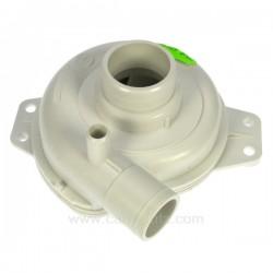Kit turbine de cyclage de lave vaisselle Smeg 690070529 , reference 215567