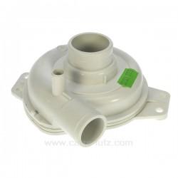 Kit turbine de cyclage de lave vaisselle Smeg 690070533 , reference 215568