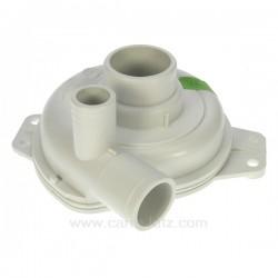 Kit turbine de cyclage de lave vaisselle Smeg 690071087 , reference 215569