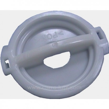 Couvercle de filtre de pompe de vidange de lave linge Mièle 791972 , reference 216163