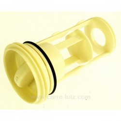 Filtre de pompe de lave linge A Martin Electrolux 50290260004 , reference 216174