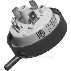 Pressostat 1 niveau 150/100 de lave vaisselle Laden Radiola Whirlpool 481927128513 , reference 217128