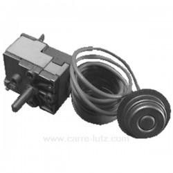 Thermostat réglable 30/90° ATEA TL3003 de lave linge Ariston , reference 221021