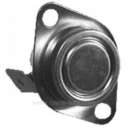 Thermostat de sortie de sèche linge Laden Whirlpool 481928248047 , reference 222107