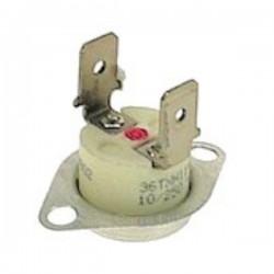 Thermostat NC 190° de sèche linge Brandt Vedette Thomson 57x0265 , reference 222113