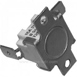 Limiteur de température de lave vaisselle Laden Radiola Whirlpool 481228248225 , reference 222119
