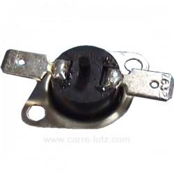 8996470863904 - Thermostat réarmable 180° de sèche linge Aeg