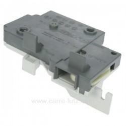 sécurité de porte de lave linge Ariston Indesit C00055293 , reference 225168