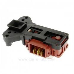 sécurité de porte METALFLEX ZV446-L4 de lave linge Smeg ref. 814490684 Altus Arcelik Beko ref. 2805310500 2805310400 Ardem Ay...