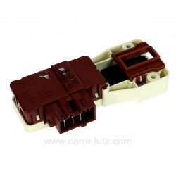 sécurité de porte METAFLEX ZV446 S1 de lave linge Siltal , reference 225184