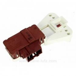 sécurité de porte METAFLEX ZV446 A4 de lave linge Fagor Brandt Vedette 52x1804 Far Clayton Vestel 30023290 , reference 225185