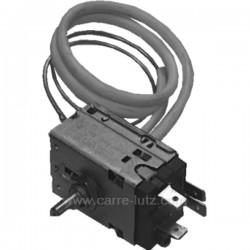 Thermostat LB3906 Sidex Gorenje 03030001 , reference 227081