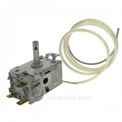Thermostat atea C30105 A130021 A130108 Ariston Indesit C00018756 , reference 227087