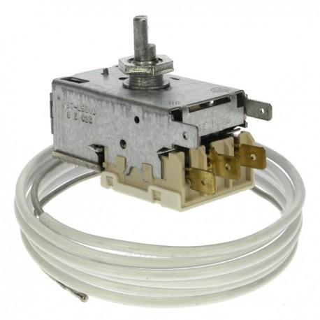 Thermostat Ranco K57L5810 ou K57L5818 de réfrigérateur A.Martin Faure Electrolux 2262149061 , reference 227250