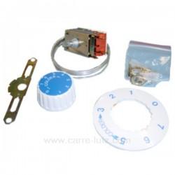 Thermostat de réfrigérateur universel Ranco VC1